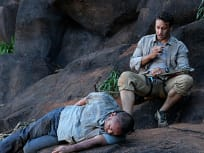 Hawaii Five-0 Season 1 Episode 20