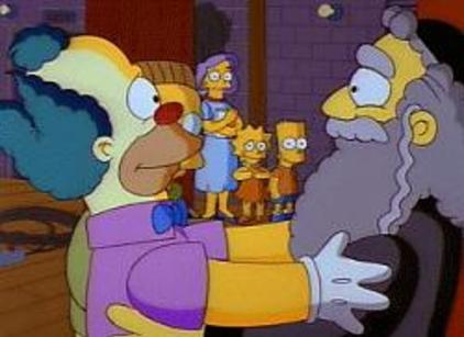 Watch The Simpsons Season 3 Episode 6 Online
