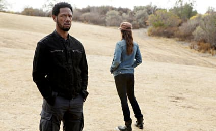 Colony Season 2 Episode 12 Review: Seppuku