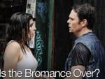 Drama and Jamie Lynn
