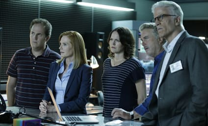 CSI Revival Nears Series Order: Here's What We Know