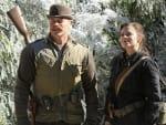 Old Friends - Marvel's Agent Carter