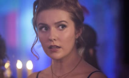 Nancy Drew Season 1 Episode 6 Review: The Mystery of Blackwood Lodge