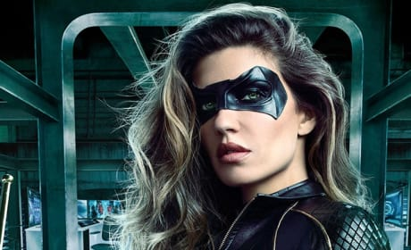 Arrow: Black Canary