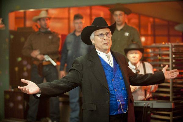 Cowboy Pierce