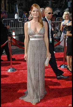 Michelle Stafford Fashion TV Fanatic