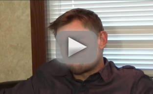 Mark Pellegrino - The Tomorrow People Set Interview