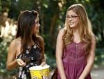 Pregnancy Cravings - Hart of Dixie Season 4 Episode 2