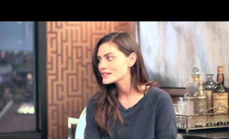 Phoebe Tonkin on Alliances and Enemies