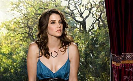 Cobie Smulders Promo Pic
