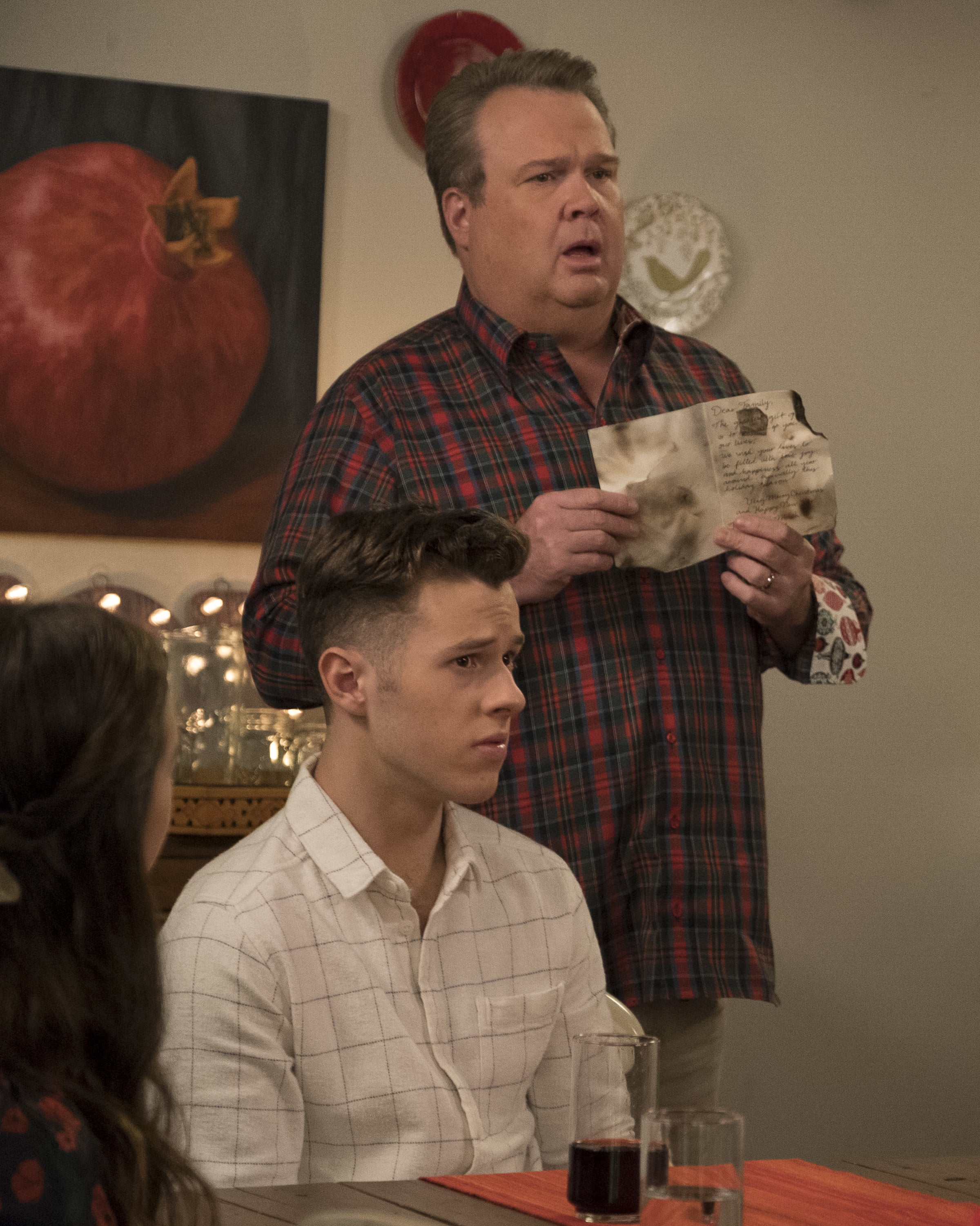 Modern Family Christmas Episodes.Watch Modern Family Online Season 10 Episode 10 Tv Fanatic