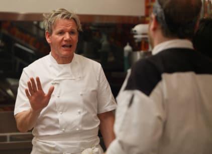 Watch Hell's Kitchen Season 12 Episode 19 Online