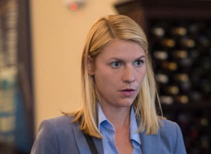 Watch Homeland Season 7 Episode 1 Online