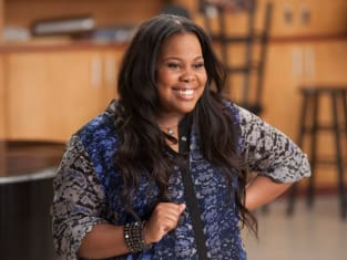 Glee Review: With A Little Help From My Friends - TV Fanatic