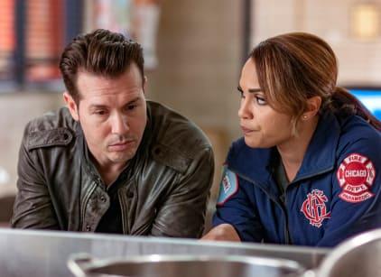 Watch Chicago PD Season 4 Episode 7 Online
