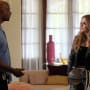 Murtaugh Asks Questions - Lethal Weapon Season 2 Episode 3