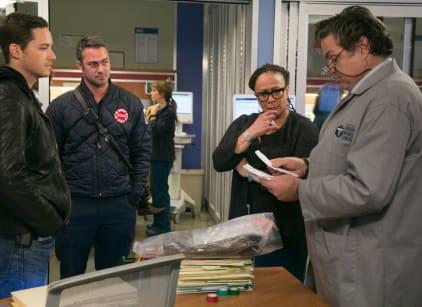 Watch Chicago Med Season 1 Episode 5 Online