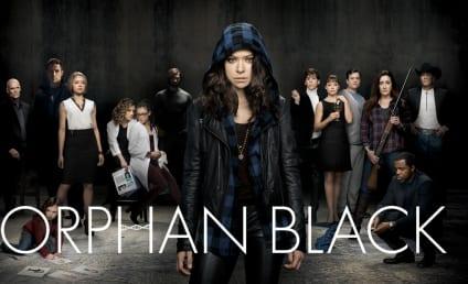 Orphan Black: Renewed for Season 4!