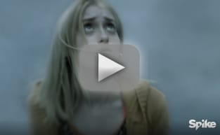 The Mist Promo: The Mist Takes Form - What is Out There?!
