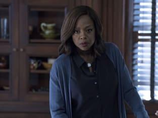 Watch How to Get Away with Murder Online: Season 4 Episode 14 - TV ...