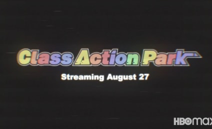 HBO Max Presents Class Action Park: A Documentary About the World's Most Dangerous Amusement Park