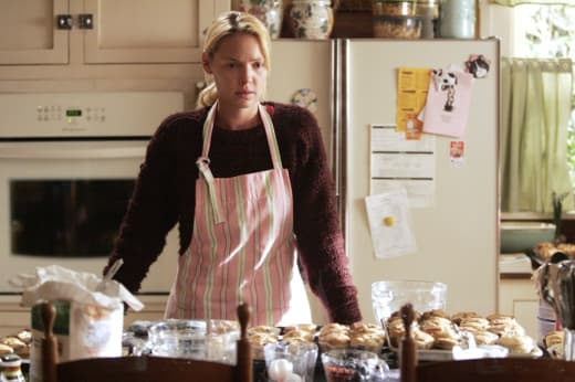 Izzie Makes Many Muffins