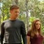 Searching for Landon - Tall - Legacies Season 1 Episode 2