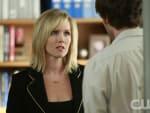 Kelly Confrontation