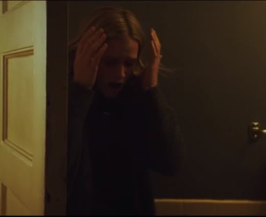 Beck Makes a Horrific Discovery - YOU Season 1 Episode 9