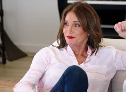Watch I Am Cait Season 1 Episode 3 Online