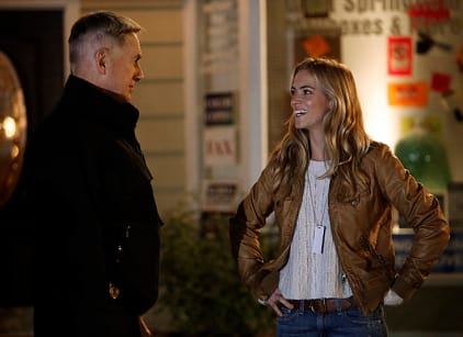 Watch NCIS Season 11 Episode 9 Online