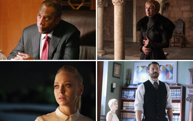 Papa pope means business scandal season 4 episode 22