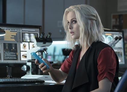 Watch iZombie Season 2 Episode 7 Online