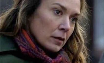 Elizabeth Marvel Cast as Female Lead in Blink