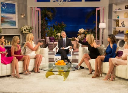 Watch The Real Housewives of Orange County Season 11 Episode 21 Online