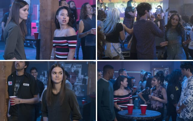 Sister sister the fosters s5e5