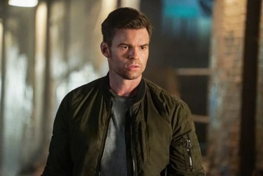 Are You Here to Save Me? - The Originals Season 5 Episode 3