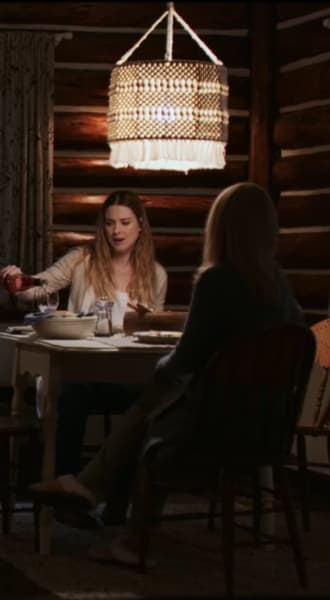 Dinner with In-Laws - Virgin River Season 2 Episode 5