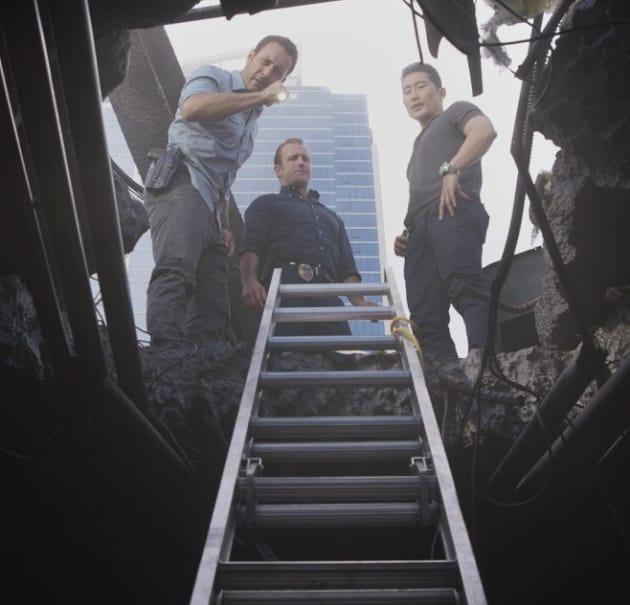 Seeking a Reason - Hawaii Five-0 Season 7 Episode 13
