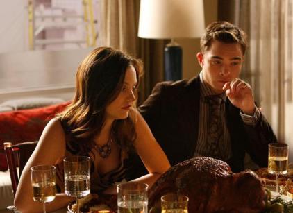 Watch Gossip Girl Season 3 Episode 11 Online