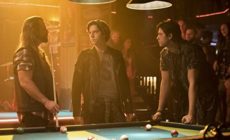 Serpent Business - Riverdale Season 2 Episode 5