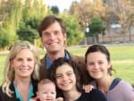 A Parenthood Family Portrait
