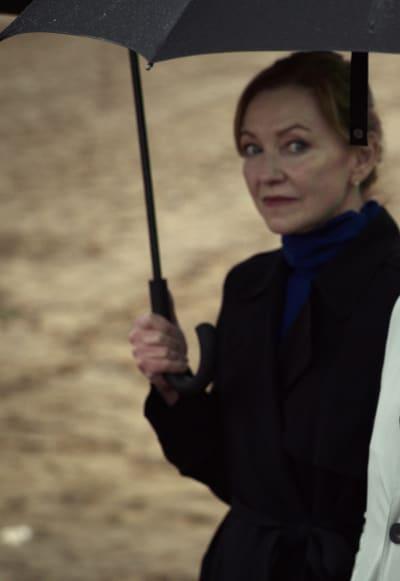 Lorraine - Tall - Designated Survivor Season 3 Episode 3