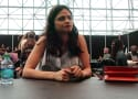 Charmed: Melonie Diaz on Action, Lineage, and Releasing Tension