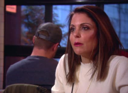 Watch The Real Housewives of New York City Season 10 Episode 10 Online