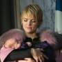Baby Barbara Lee Gordon - Gotham Season 5 Episode 11