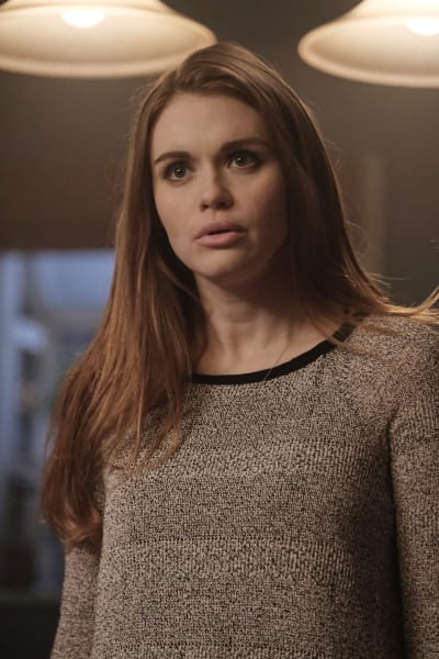 Concern - Teen Wolf Season 6 Episode 16