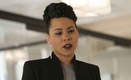 How to Get Away with Murder: Amirah Vann Promoted to Series Regular!