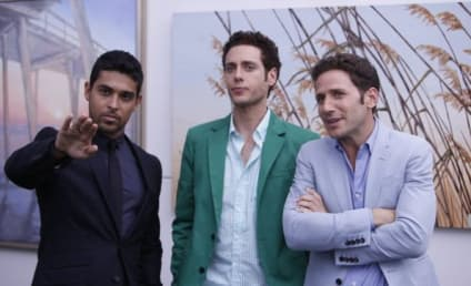 "Royal Pains Review: ""Run, Hank, Run"""