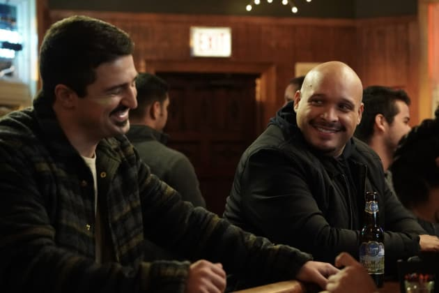 Best Friends Forever  - Chicago Fire Season 6 Episode 7